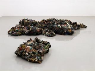 Maarten Vanden Eynde, Plastic Reef